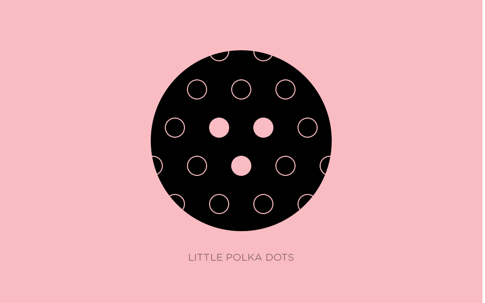 Little Polka Dots