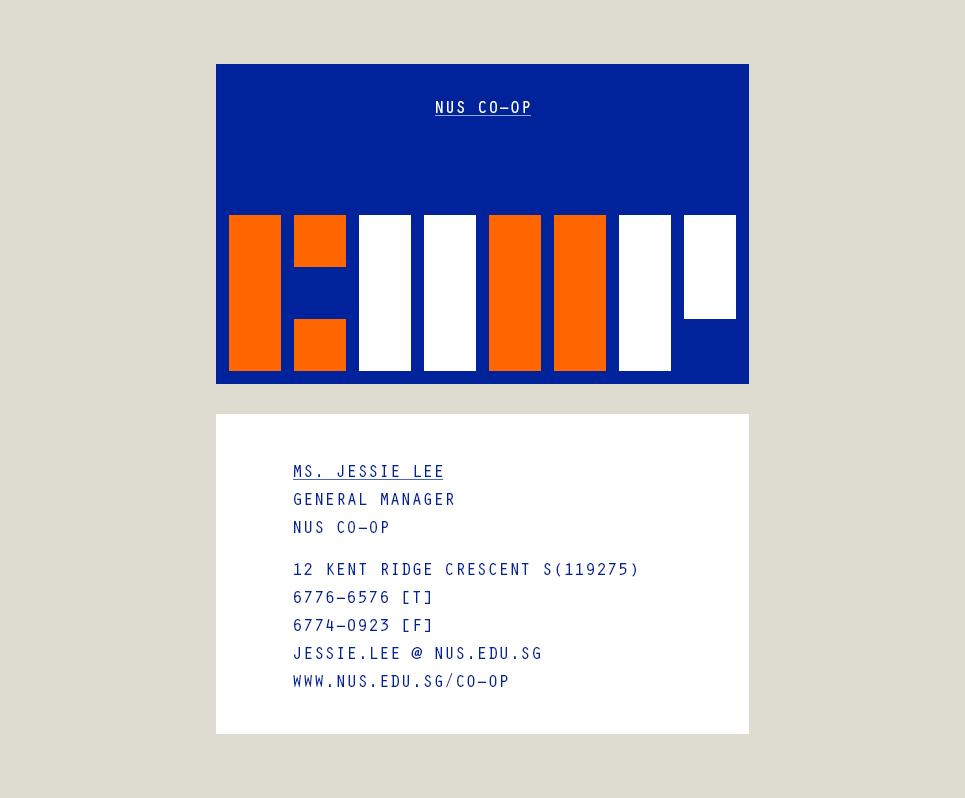 NUSCo-Op