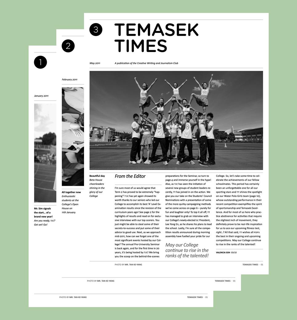 TemasekTimes
